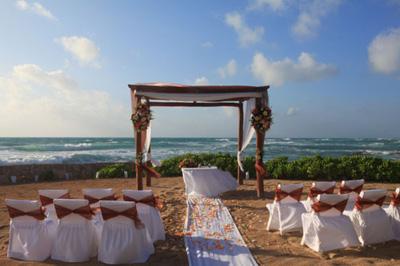 Landmark Destination Weddings